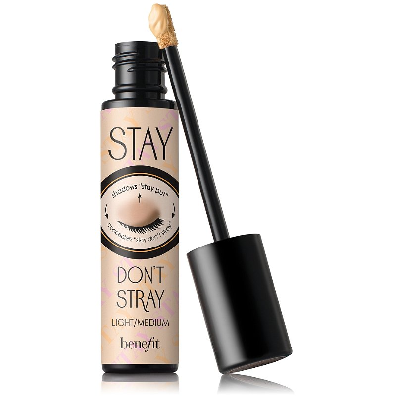 Benefit Cosmetics Stay Eyeshadow Primer
