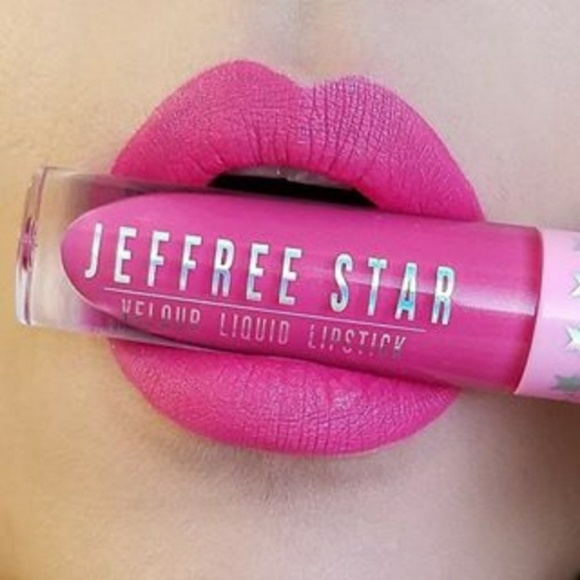 Jeffree Star - Velour Liquid Lipstick (Diva)