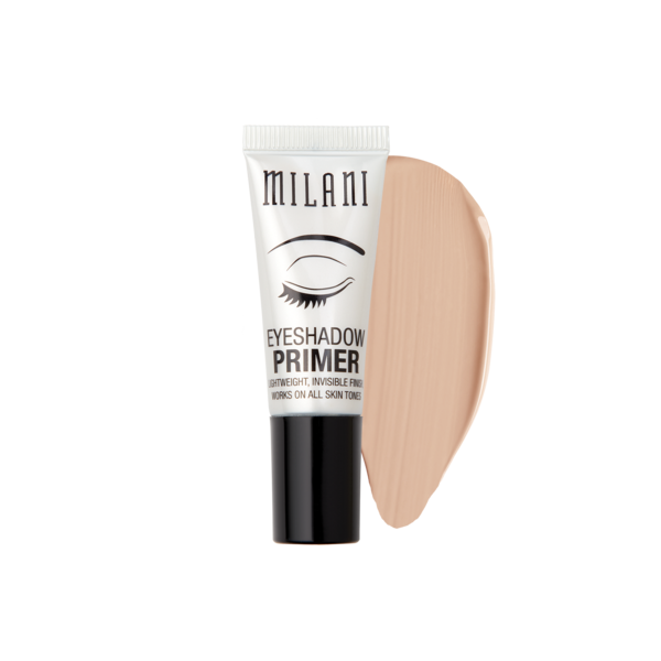 Best Eyeshadow Primer - Milani Eyeshadow Primer