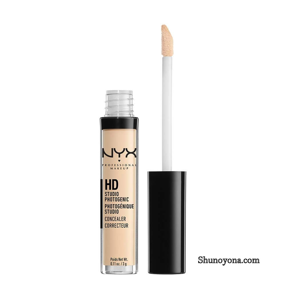 NYX PROFESSIONAL MAKEUP HD Photogenic Concealer