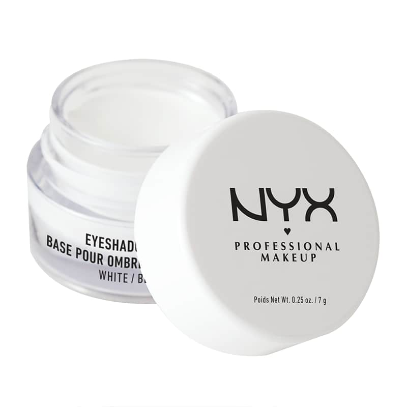 Best Eyeshadow Primer - NYX Professional Makeup Eyeshadow Primer Base