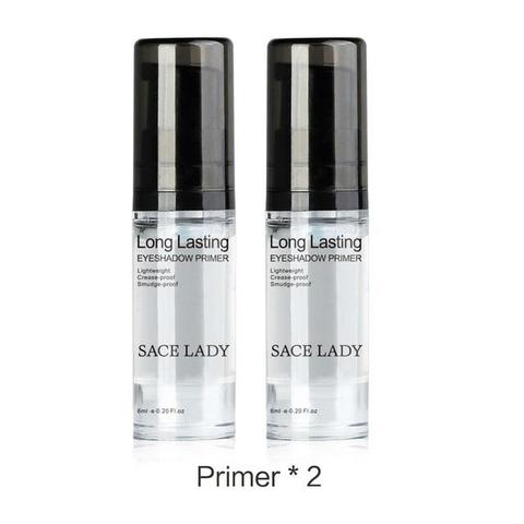 Sace Lady Long-Lasting Eyeshadow Primer By SUNSET