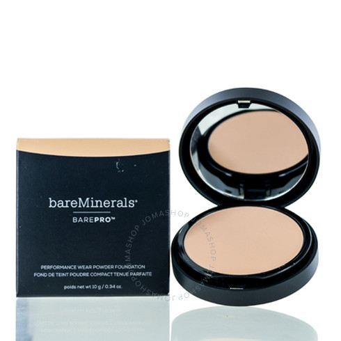BareMinerals Barepro-Best Drugstore Face Powder