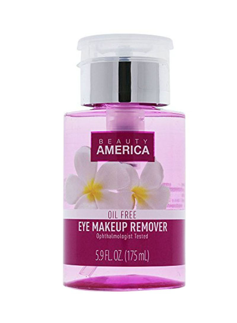 Beauty America Gentle Eye Makeup Remover