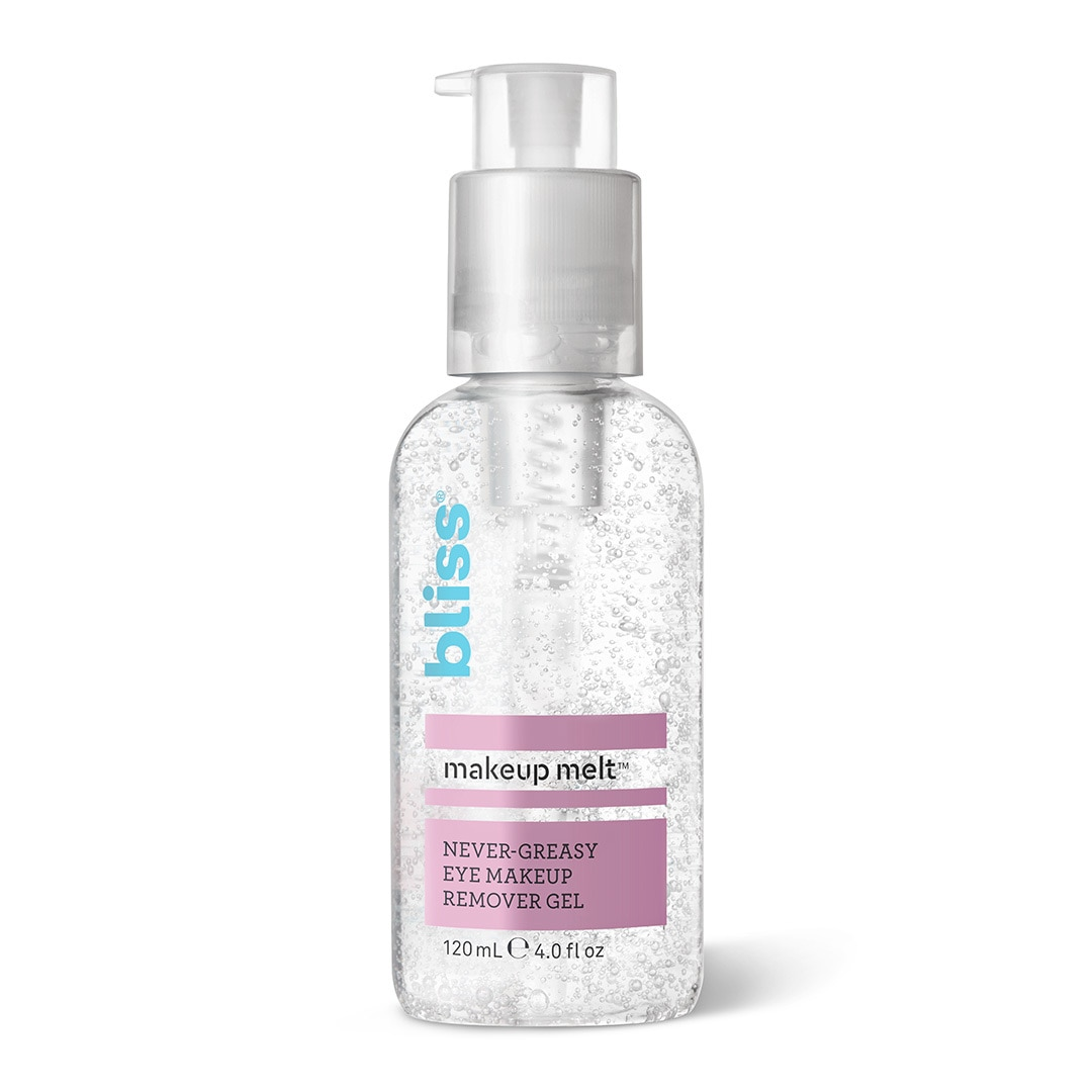 Bliss - Makeup Melt - Bliss Makeup Remover