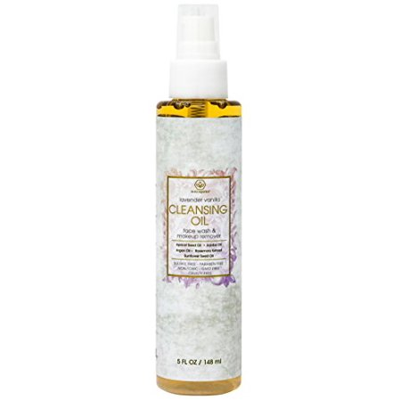 Facial Cleansing Oil By Era-Organics