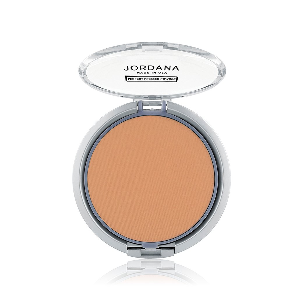 Jordana Perfect Pressed Powder - Best Face Powder