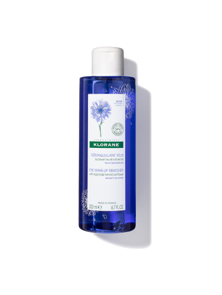 Klorane Floral Lotion Eye Make-up Remover