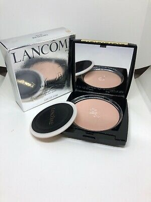 Lancome Dual Finish - Best Face Powder
