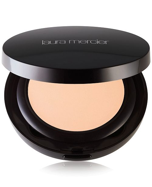 Laura Mercier Smooth Finish - Best Face Powder