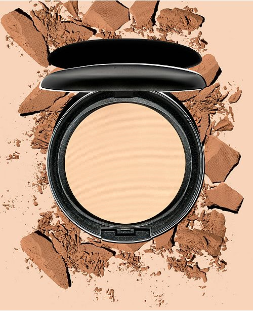 MAC Studio Fix Powder Plus - Best Face Powder