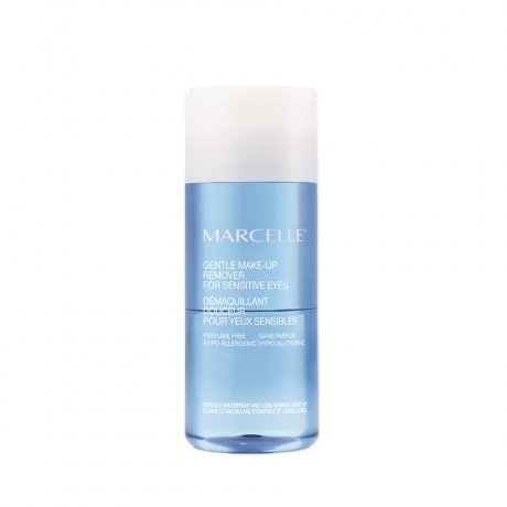 Marcelle Gentle Sensitive Eye Makeup Remover