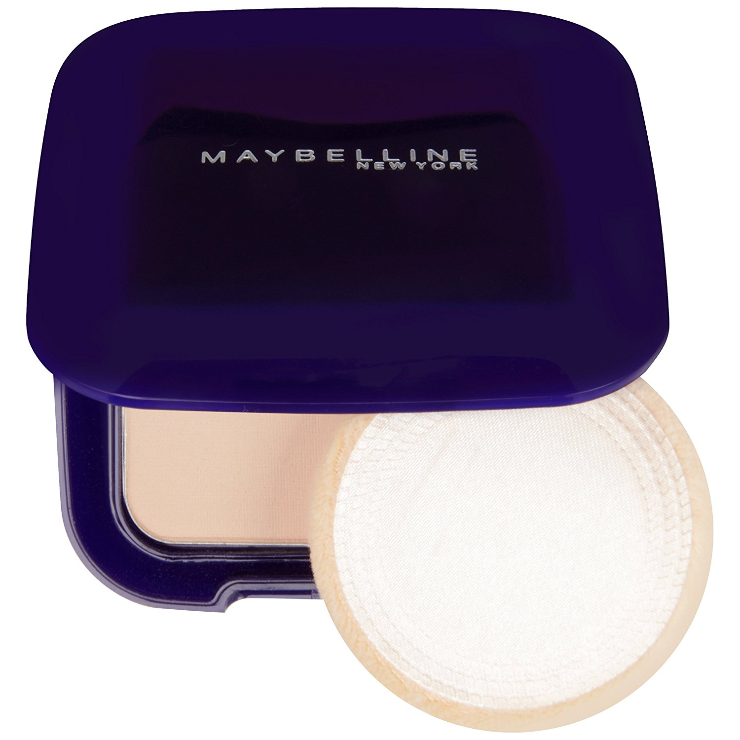 Maybelline Shine Free Oil Control Pressed Powder - Best Face Powder Reviews