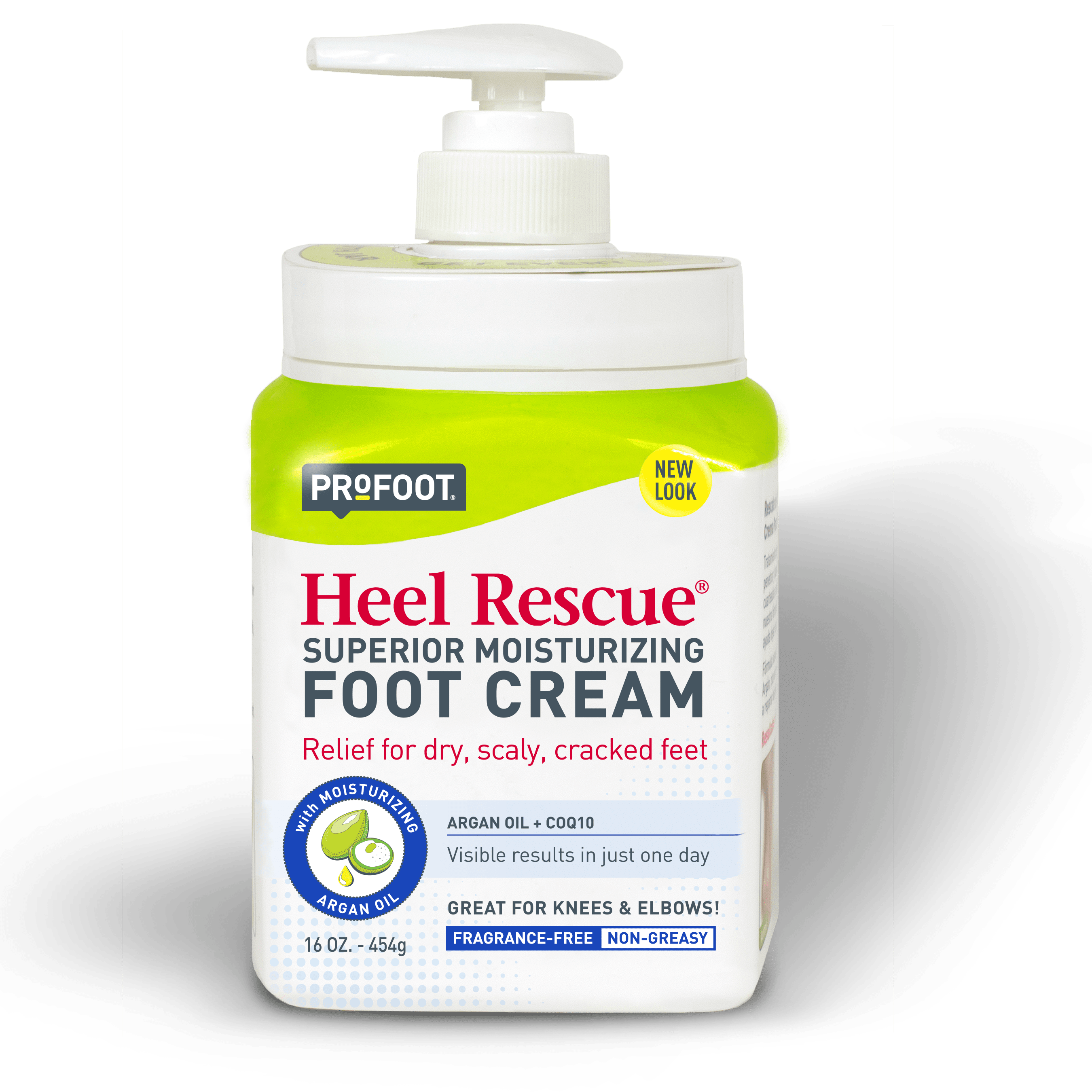 Best foot cream for cracked feet