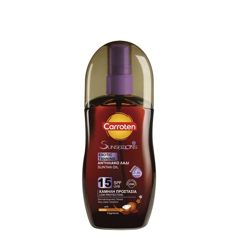 Best Cheap Tanning Oil - Carroten Tanning Oil
