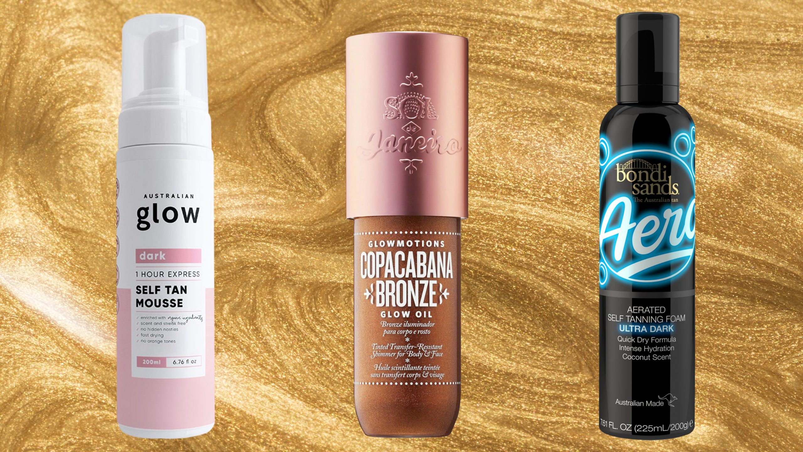 Tanning with oil or Tanning Lotion-Which one is better
