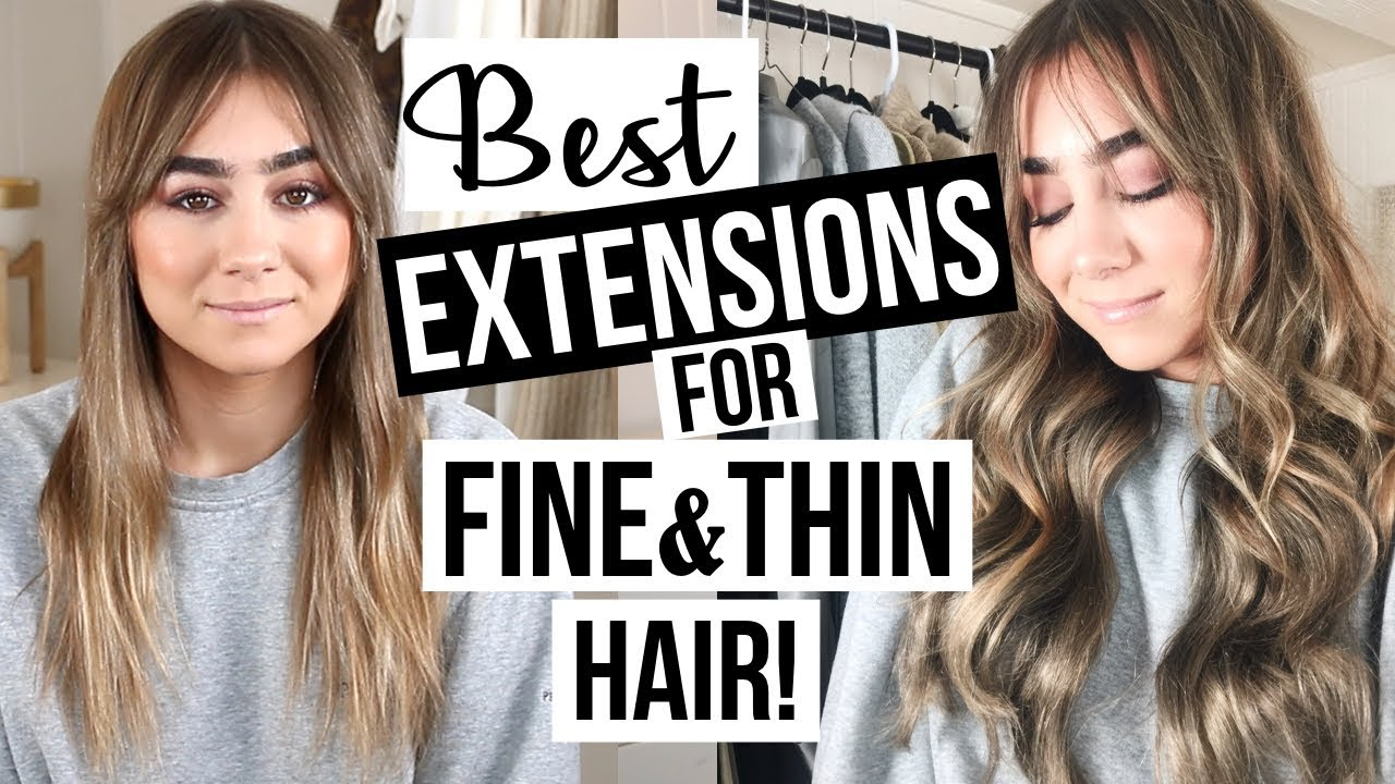Best Hairpieces For Thinning Hair