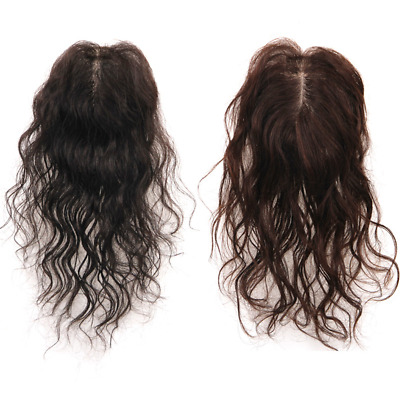 Curly Hair Topper Hairpieces with Bangs - Best curly hair topper hairpieces