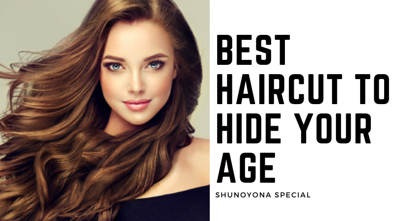 What haircut makes you look younger - 8 best haircut for women to look younger